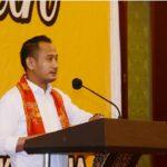 Walikota Palangka Raya meminta jaga Integritas untuk melayani masyarakat Palangka Raya